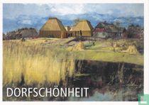 """Kunstmuseum Ahrenshoop """"Dorfschönheit"""""""