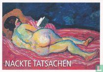 "Kunstmuseum Ahrenshoop ""Nackte Tatsachen"""
