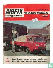 Airfix Magazine (GBR) 1