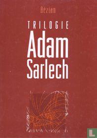 Trilogie Adam Sarlech