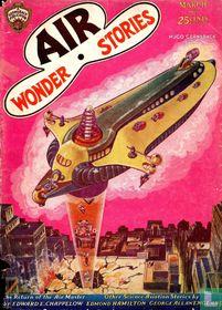 Air Wonder Stories (US) 9