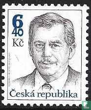 President Vaclav Havel