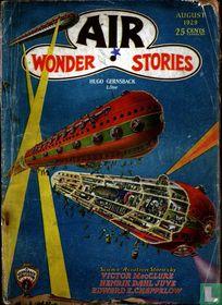 Air Wonder Stories (US) 2