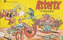 Asterix o gaulês
