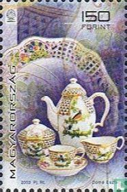 Porcelain Manufactory Herend