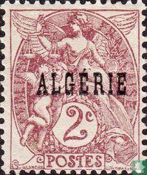 Allegorie (Type Blanc)