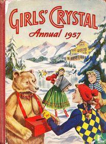 Girls' Crystal Annual 1957