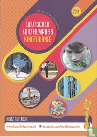 58490 - Deutscher Kurzfilmpreis Kinitournee 2014