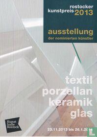 Kunsthalle Rostock - rostocker kunstpreis 2013