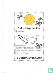 14 Baked Apple Tea