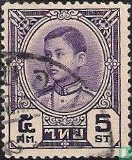 Koning Anada Mahidol