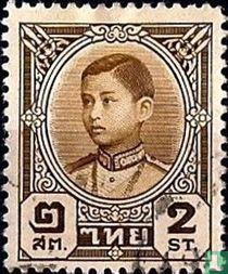 Koning Ananda Mahidol