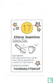 17 China Jasmine