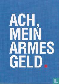 """Volkstheater Rostock """"Ach, Mein Armes Geld"""""""