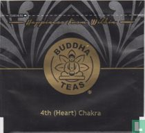 4th (Heart) Chakra