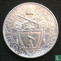 Vaticaan 1 lira 1948