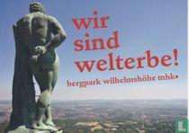 Museumlandschaft Hessen Kassel - Bergpark Wilhelmshöhe