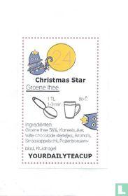 24 Christmas Star