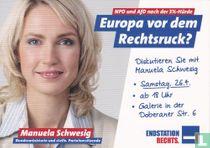 SPD - Manuela Schwesig
