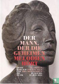 """Ernst Barlach Stiftung """"Der Mann, Der Die Geheimen Melodien Hört"""""""
