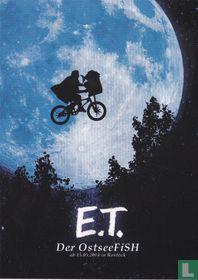 """Fish Festival Rostock 2014 """"E.T."""""""