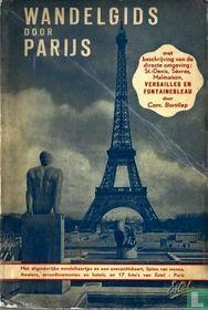 Wandelgids door Parijs