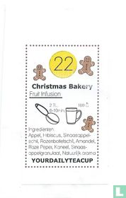 22 Christmas Bakery