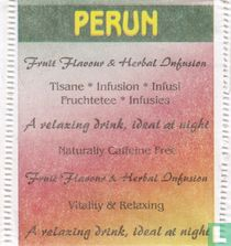 Fruit Flavour & Herbal Infusion