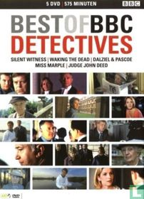 Best of BBC Detectives 1