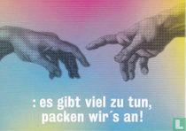 """66607 - Museum für Kommunikation Frankfurt """": es gibt viel zu tun,..."""""""
