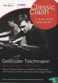 67634 - SWR2 - ClassicClash