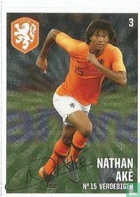 Nathan Aké