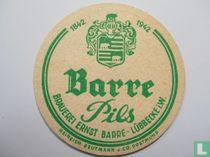 Barre Pils