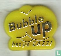 Bubble Up has pa zazz! - geel