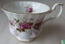 Lavender Rose - Montrose - Kop