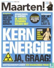 Maarten! 1