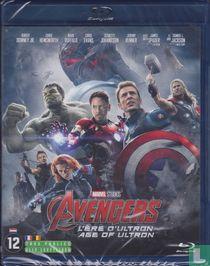 The Avengers Age Of Ultron / L'ere D'Ultron