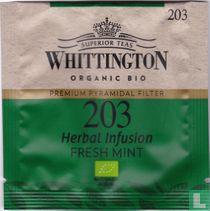 203 Fresh Mint