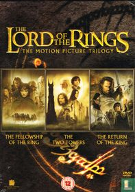 The Motion Picture Trilogy