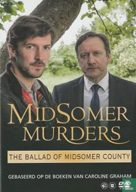 The Ballad of Midsomer County