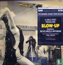 Blow-Up (The Original Sound Track Album)