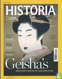 National Geographic Historia [NLD/BEL] 1