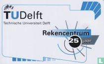 TU Delft 25 jaar Rekencentrum