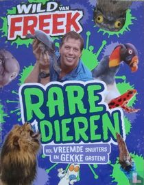 Wild van Freek rare dieren