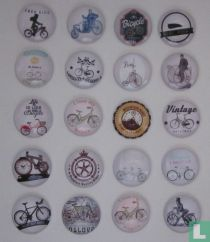 Bicycles I bicycle