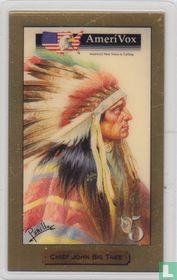 Chief John Big Tree