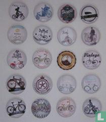 Ouderwetse fiets