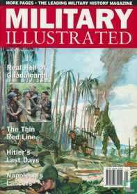 Military Illustrated Past & Present 128