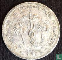 Algeria 5 centimes 1921