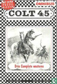 Colt 45 omnibus 60